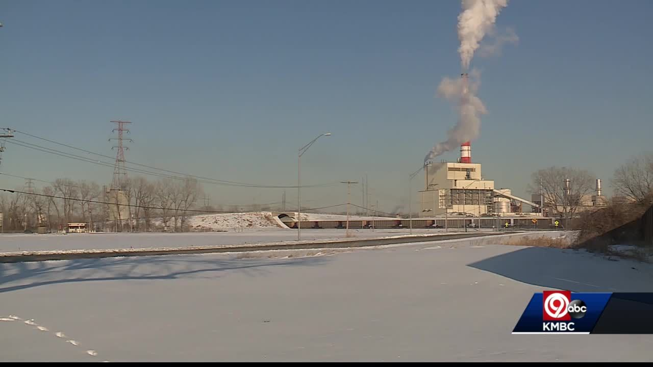 Small municipal utilities facing steep heating bills after extreme cold