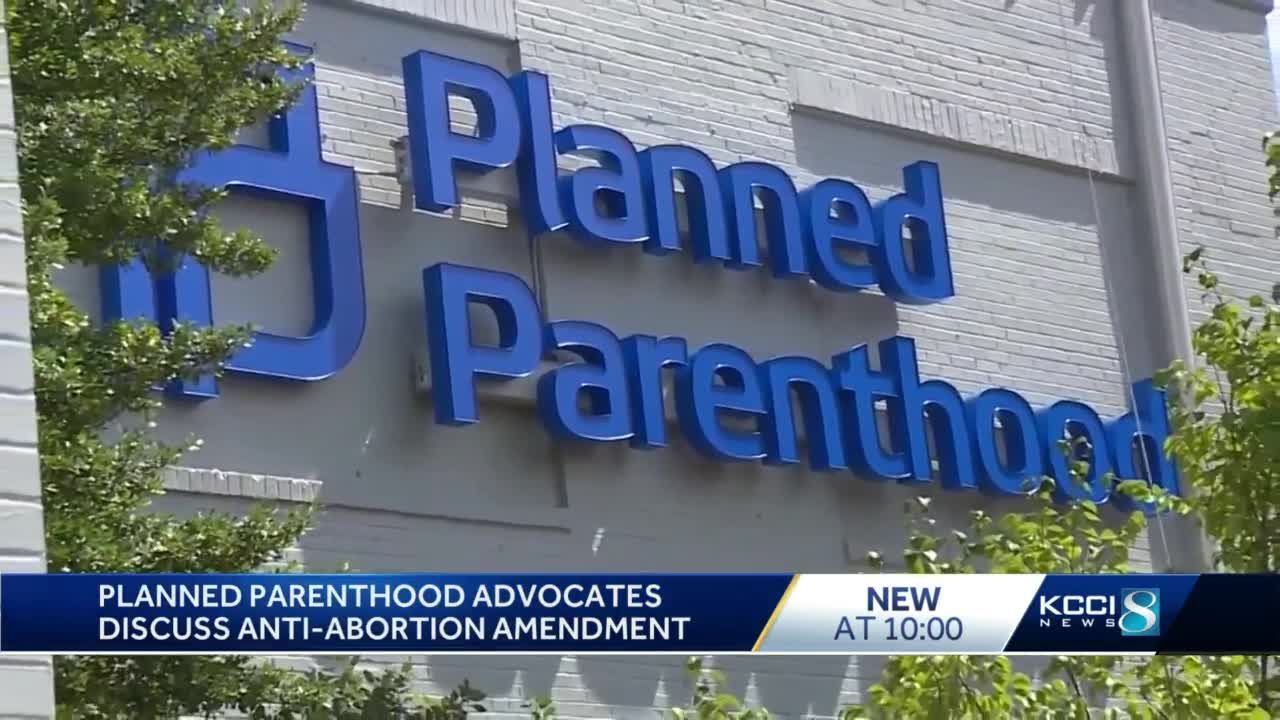 Doctor says Iowa's anti-abortion amendment may cause fewer providers to stay in state