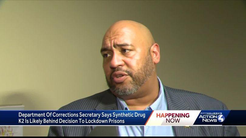 Pennsylvania prisons on lockdown as mystery illnesses probed
