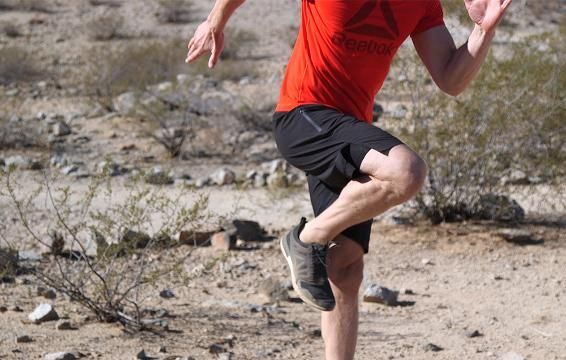 The Explosive Speed Workout You Can Do Anywhere