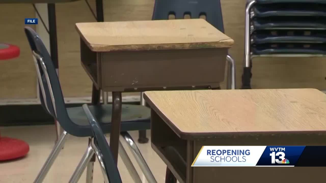 Birmingham City Schools planning return to in-person learning
