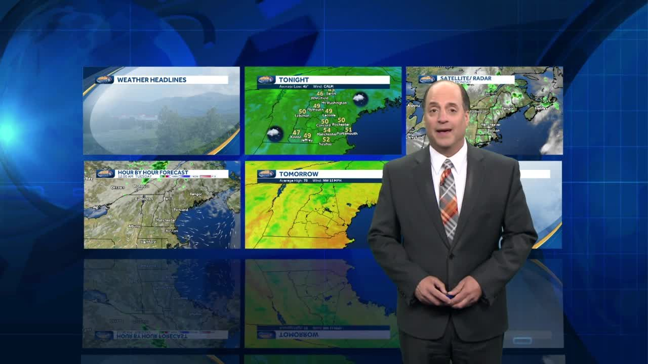 Watch: Summer preview this week