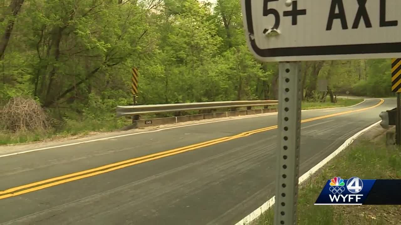 Traffic Tuesday: Repaving projects in Greenville County
