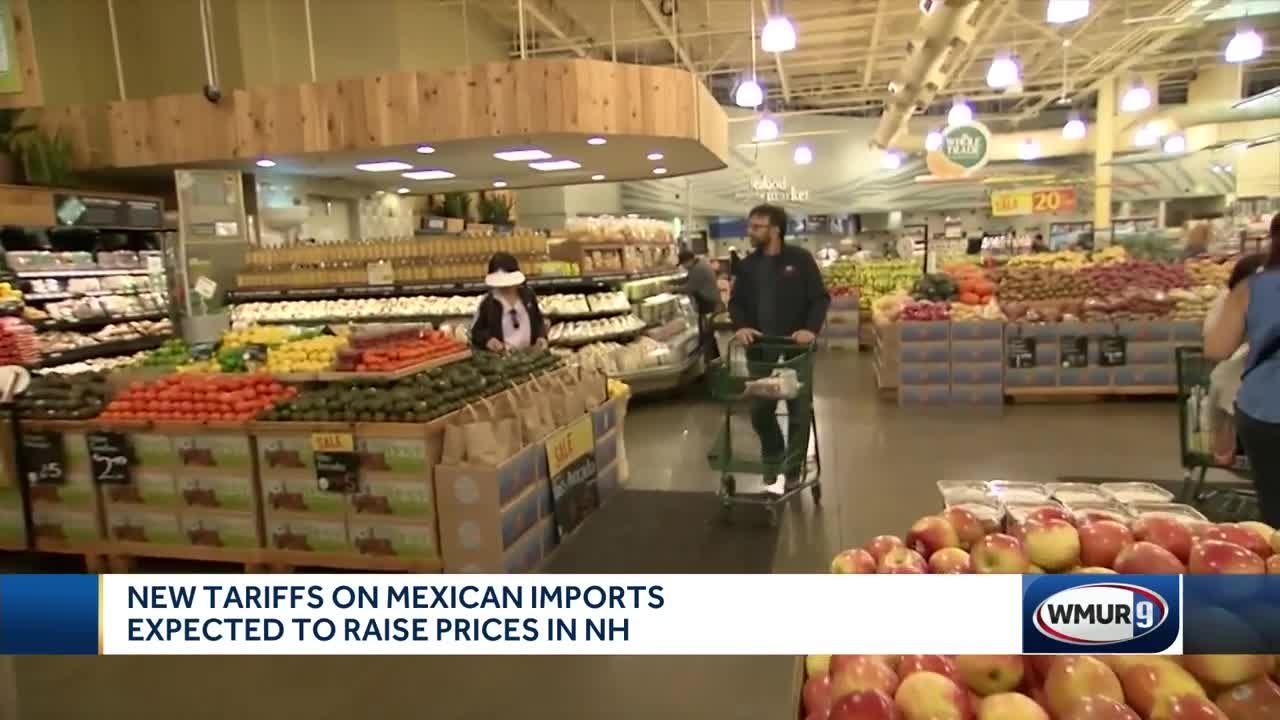 Concerns raised over effects of possible tariffs on Mexican products
