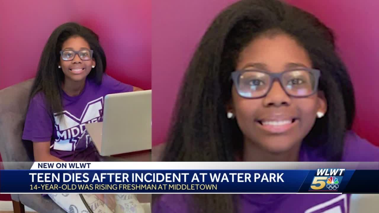 Teacher: Teen who died at Middletown water park was the definition of 'Middie pride'