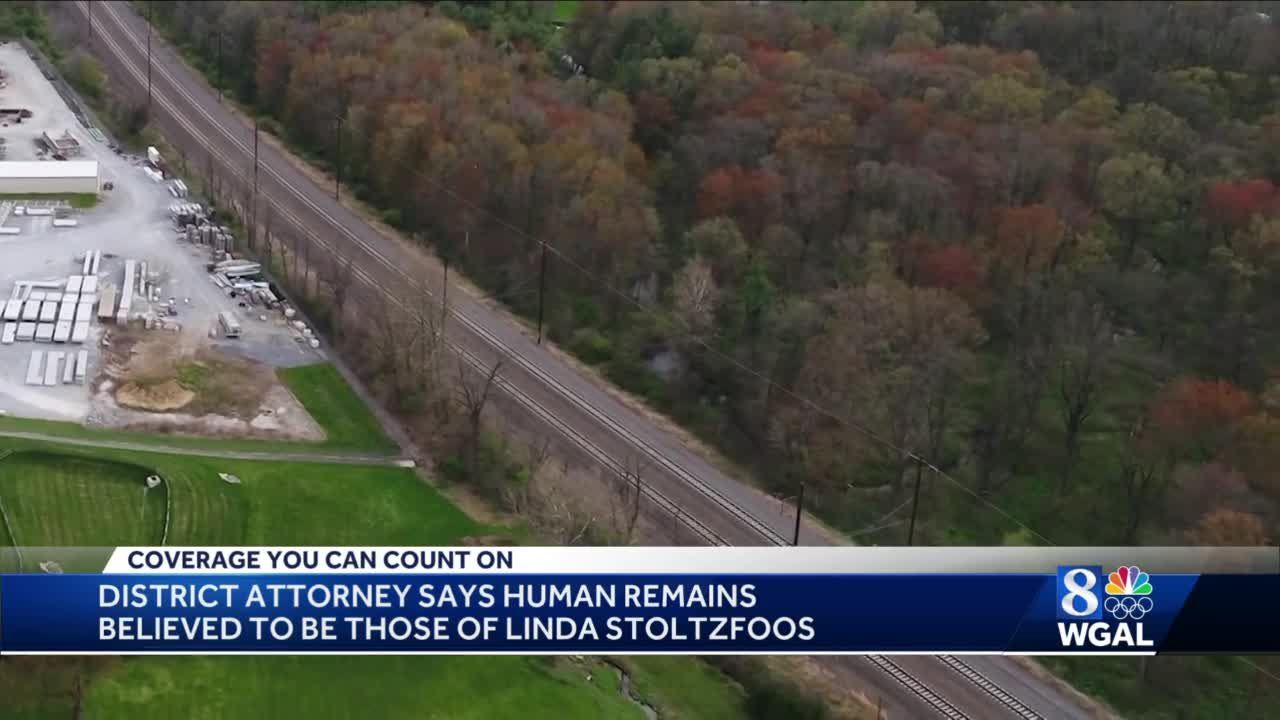 Human remains found in Lancaster County believed to be those of Linda Stoltzfoos