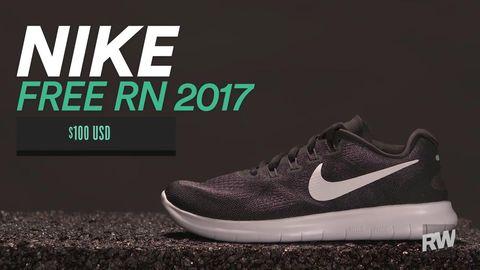 27ccd423ad8f Nike Free RN 2017 - Men s