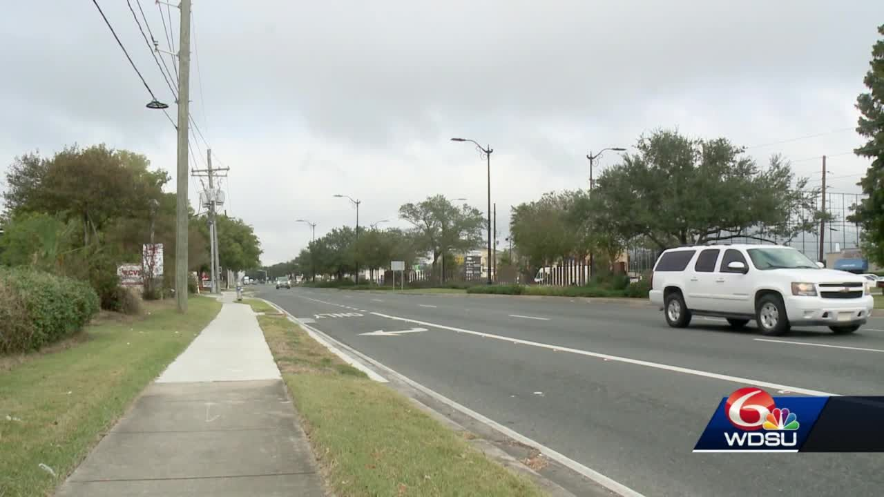 Jefferson Parish residents will have smoother ride on Manhattan Boulevard after completion of road work