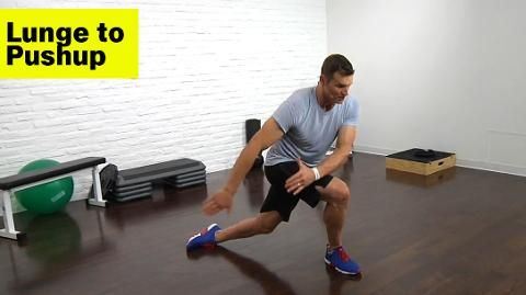 Build Total-Body Muscle with This Brand-New Bodyweight Move