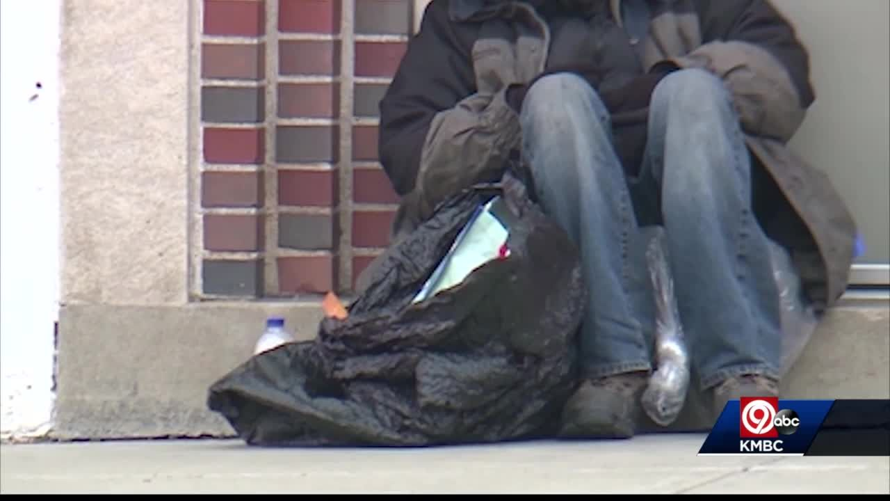 Emergency shelter opens as Kansas City seeks new ways to help homeless community