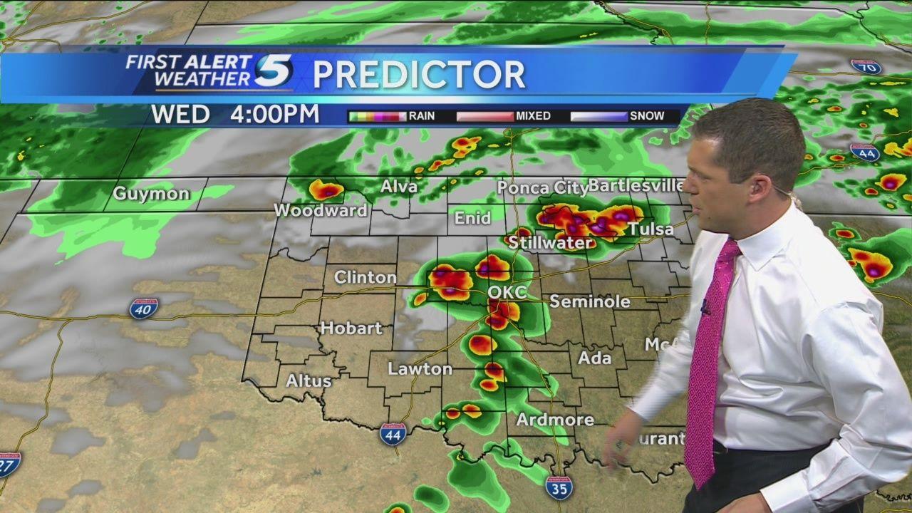 By Photo Congress || Okc Weather Radar Tomorrow