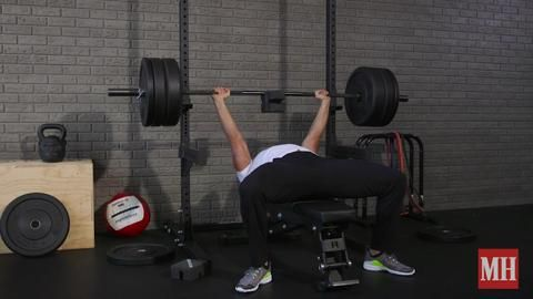 How Board Pressing Can Help You Bench Press More Weight