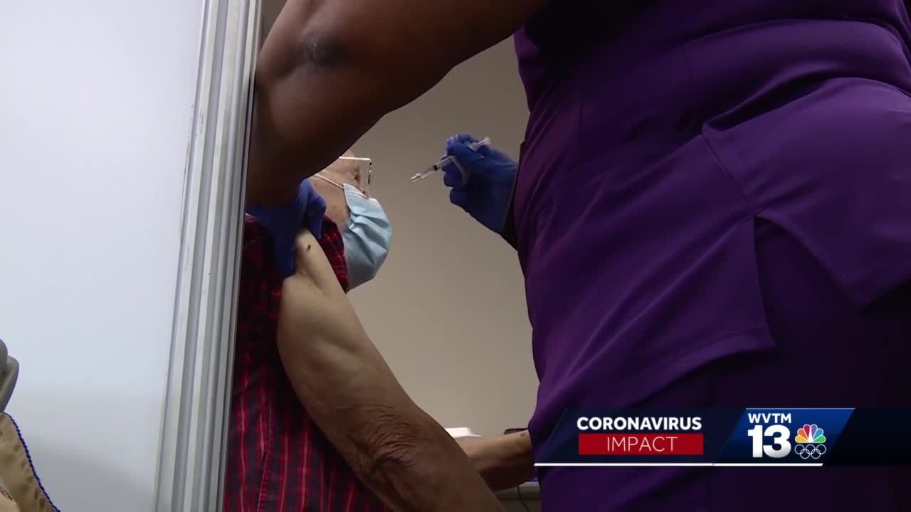 Birmingham VA Health Care System expands COVID-19 Vaccine Clinic