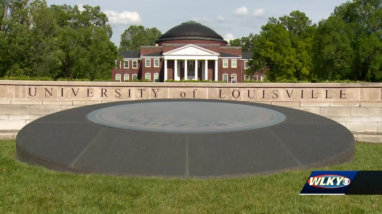 The University of Louisville is working on creating a more diverse campus