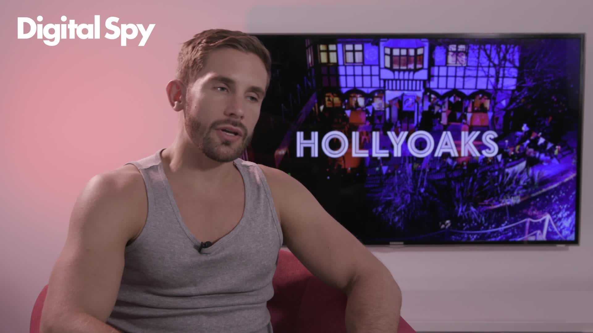 Exclusive: Hollyoaks star Adam Woodward reveals Sienna and Brody's future after Laurie storyline