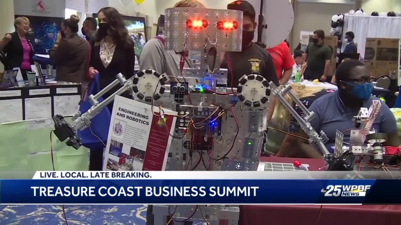 Treasure Coast Business Summit