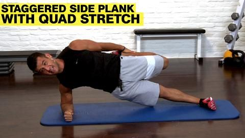 How Long Should You Hold a Plank
