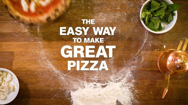You'll Never Order Pizza Again After Trying This Recipe