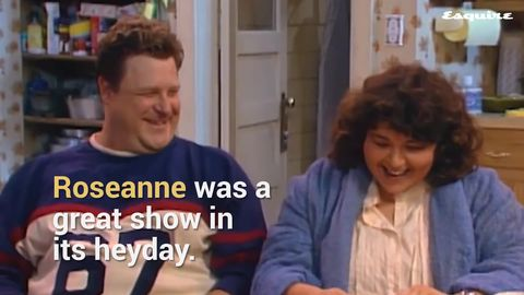 Roseanne Show 2020.Kelsey Grammar Discusses Frasier Revival In 2020