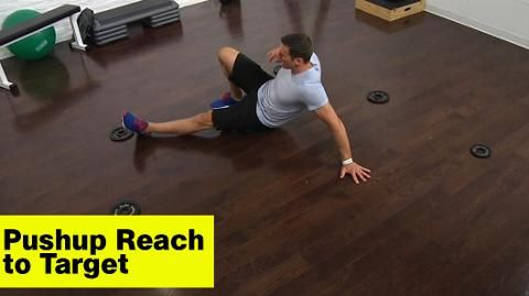 The Cutting-Edge Pushup You Haven't Tried