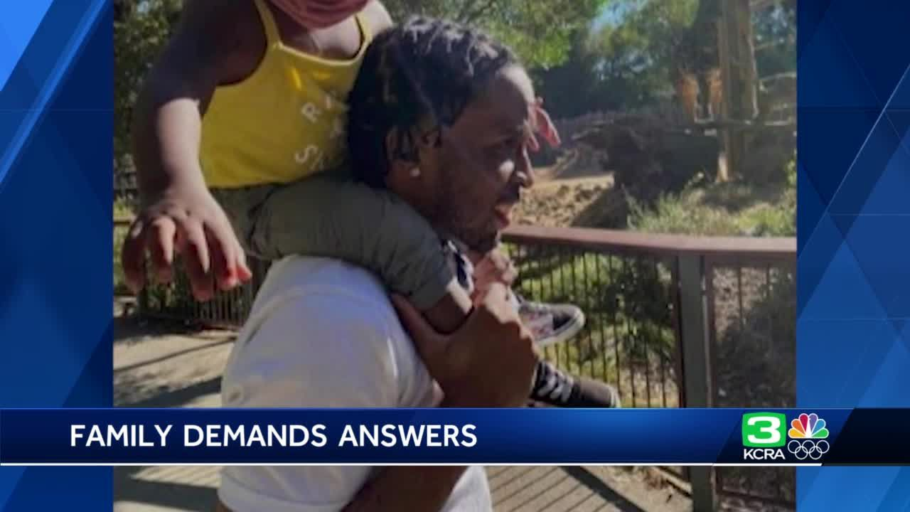 Family of suspect shot, killed by Sacramento County deputies demand answers