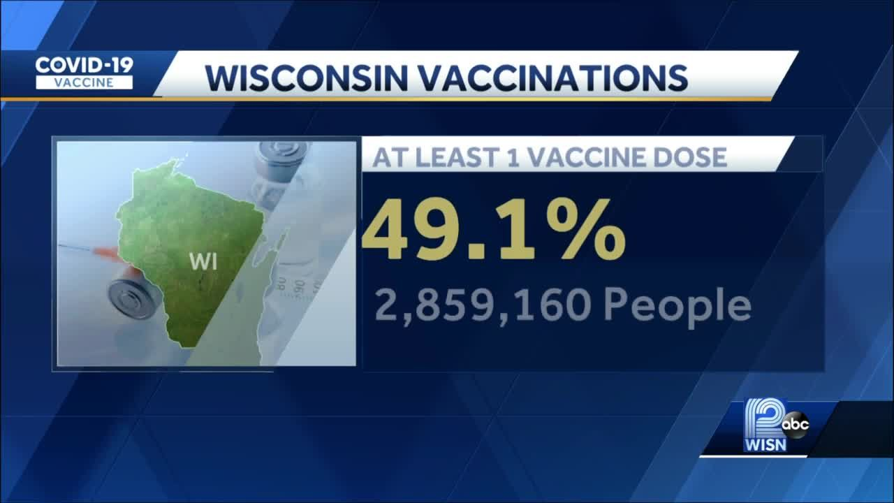 COVID-19 in Wisconsin: 185 new cases