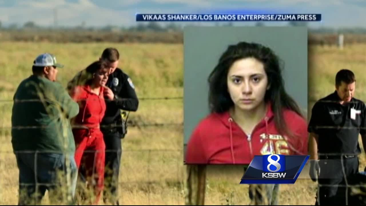 14-year-old survivor of deadly Los Banos crash livestreamed by driver  speaks out