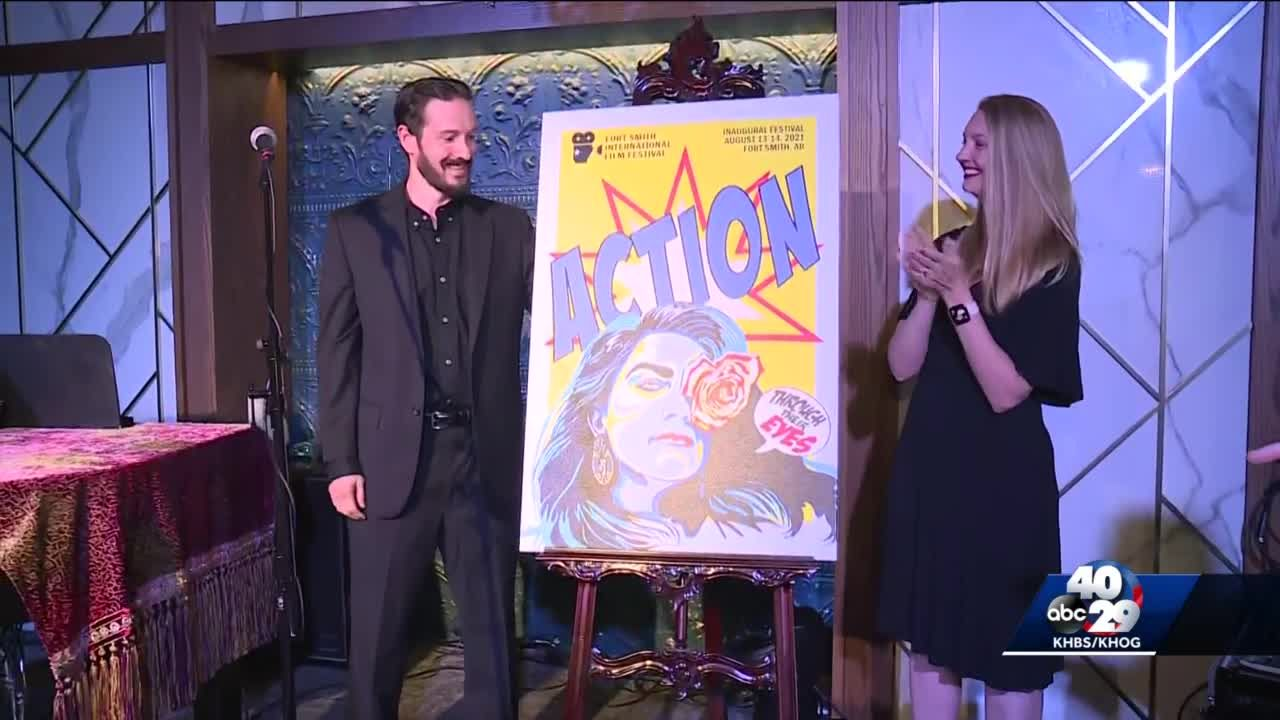 International film festival coming to Fort Smith