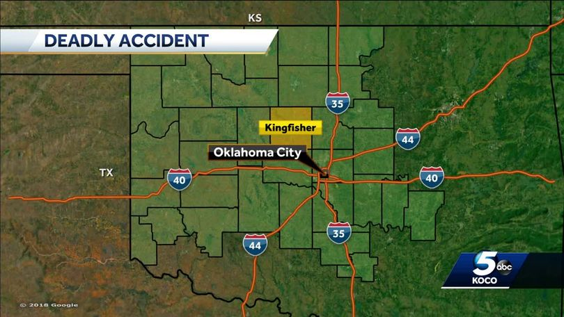 OHP: 22-month-old boy killed after being hit by vehicle in