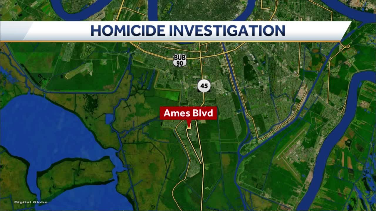 Woman stabbed to death in Marrero, 1 man arrested, JPSO says
