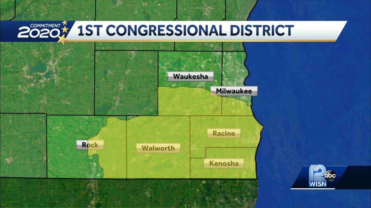 Coffee with the Candidates: 1st Congressional District