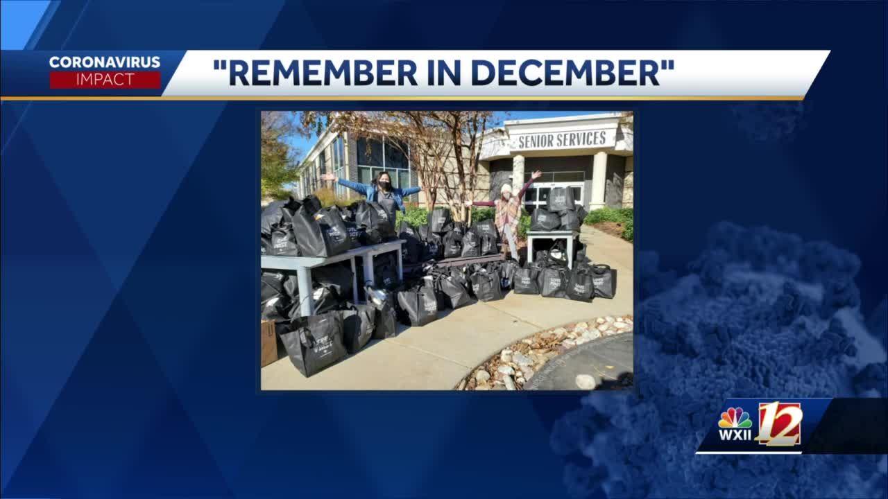 remember december 2