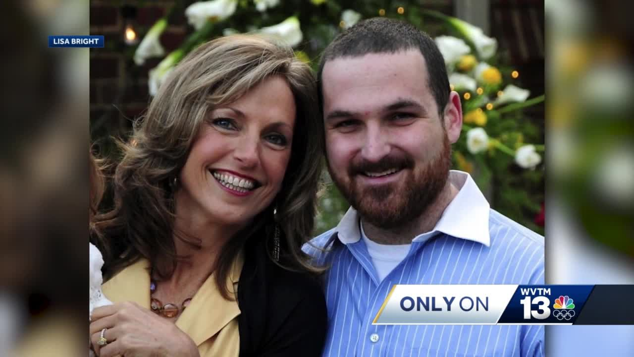 Trussville woman active in the fight against drug addiction after losing son