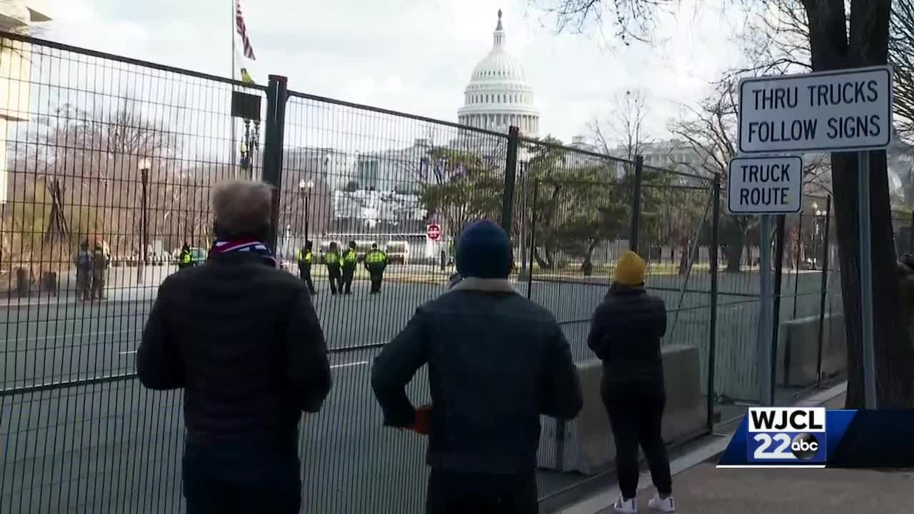 S.C., GA lawmakers react to inauguration