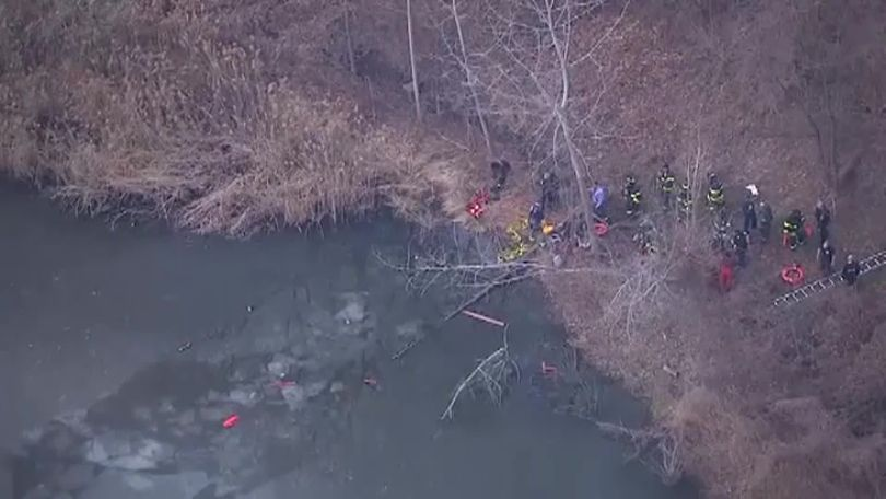 11-year-old boy dies trying to rescue friend who fell into frozen pond