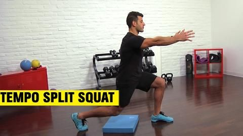 The Exercise You Should Do If You Think Bodyweight Movements Are Easy