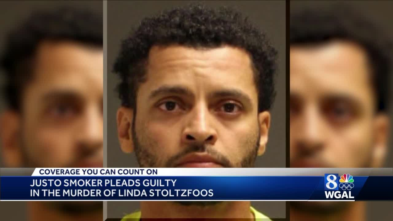 Man pleads guilty to third-degree murder of Amish woman