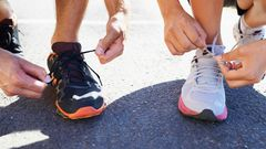 Got Calf Achilles Or Foot Pain This May Be Why Runner S World