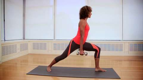 Yoga Workout: Pump Up Your Yoga Practice