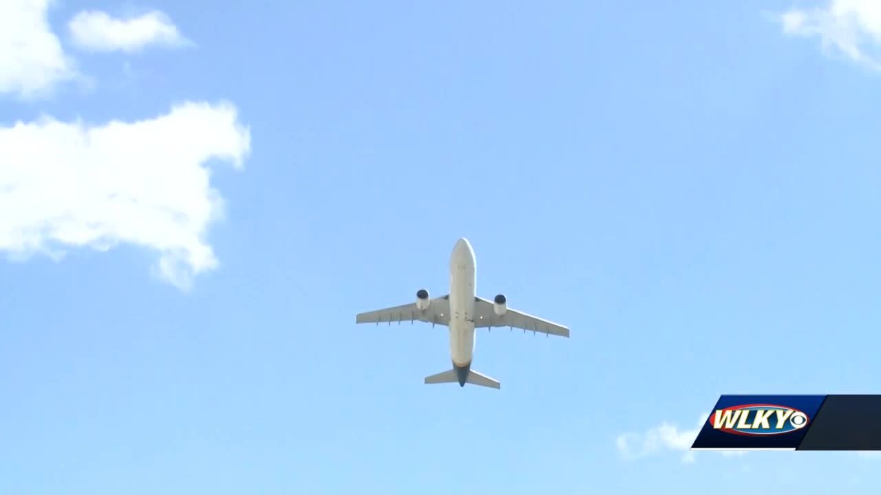State lawmaker working to provide relief to homeowners in path of UPS planes