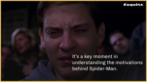 Spider-Man Far From Home Iron Man Theory - Was Tony Stark
