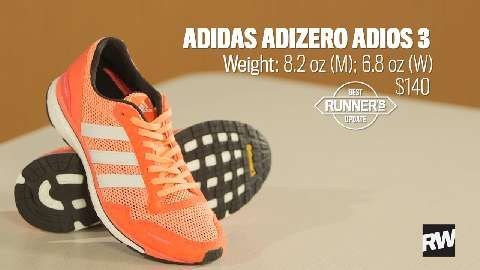 b9c5312ee98 Adidas Adizero Adios 3 - Men s