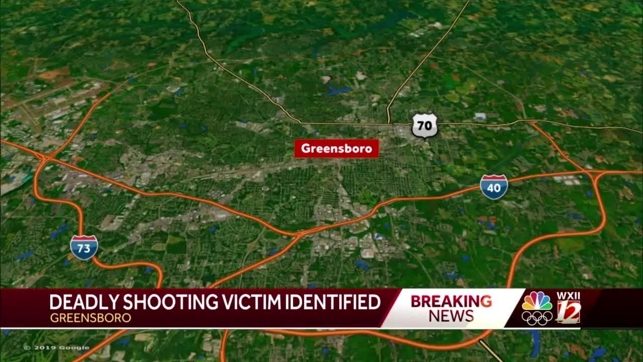 Greensboro Police Identify Victim in Deadly Shooting on West Gate City Boulevard