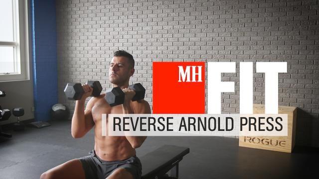 The Best Shoulder Exercise Just Got Even Better
