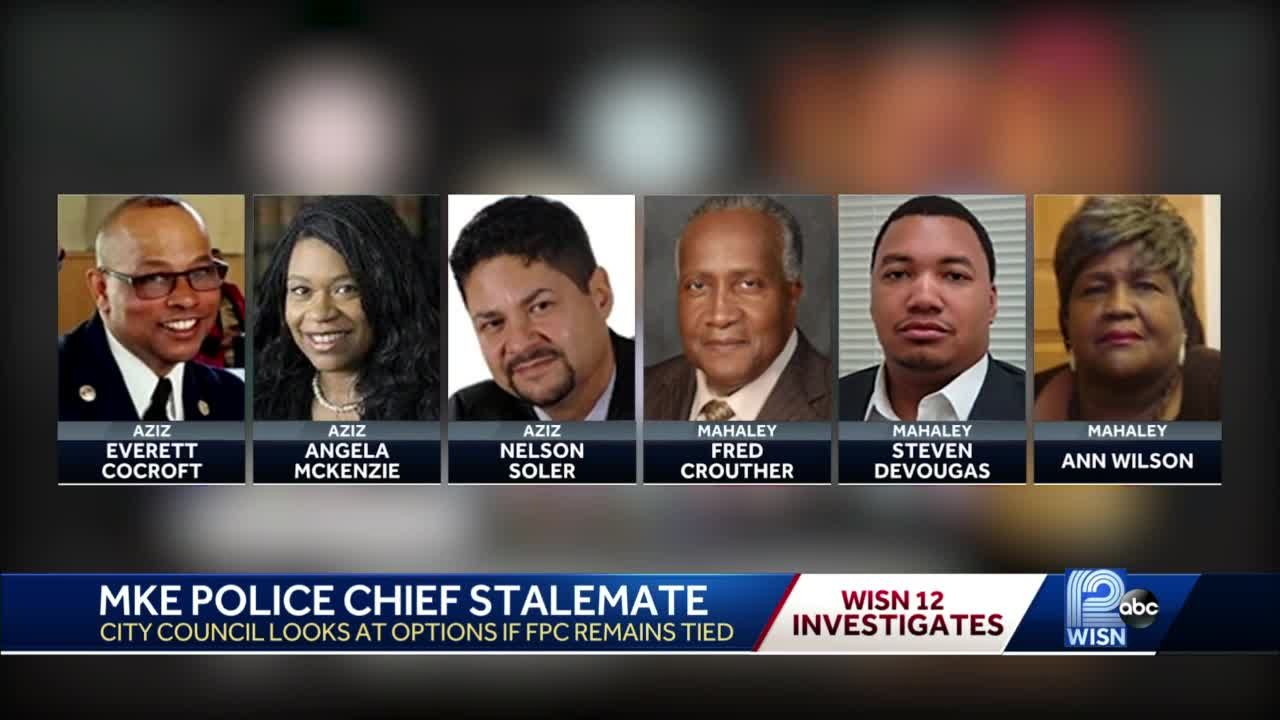 Council seeks help from city attorney on FPC tie-breaker