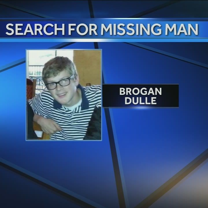 Search for missing UC student continues