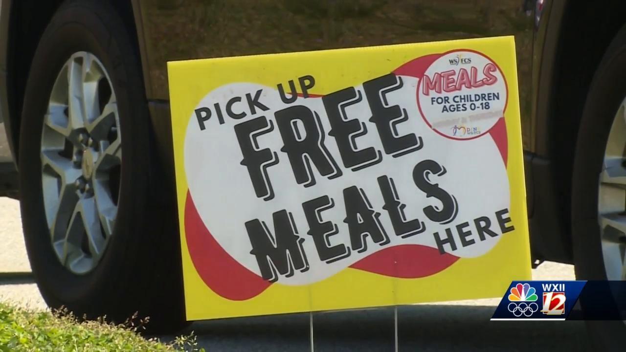 Winston-Salem/Forsyth County Schools offering meal bundle kits for spring break