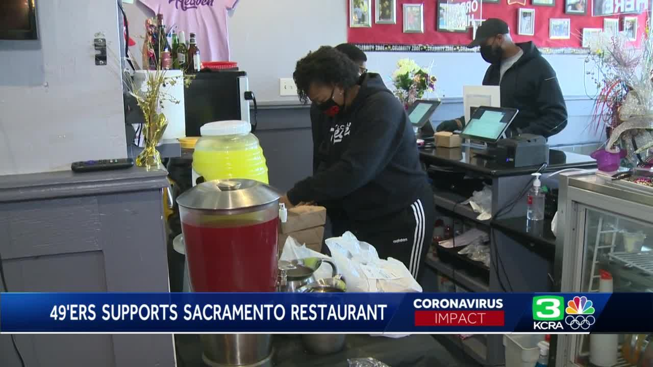 Burgess Brothers team up with 49ers to help struggling Sacramento restaurants
