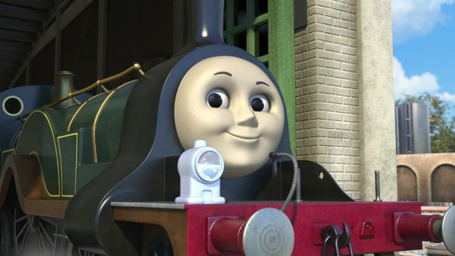 Thomas the Tank Engine is introducing multicultural female
