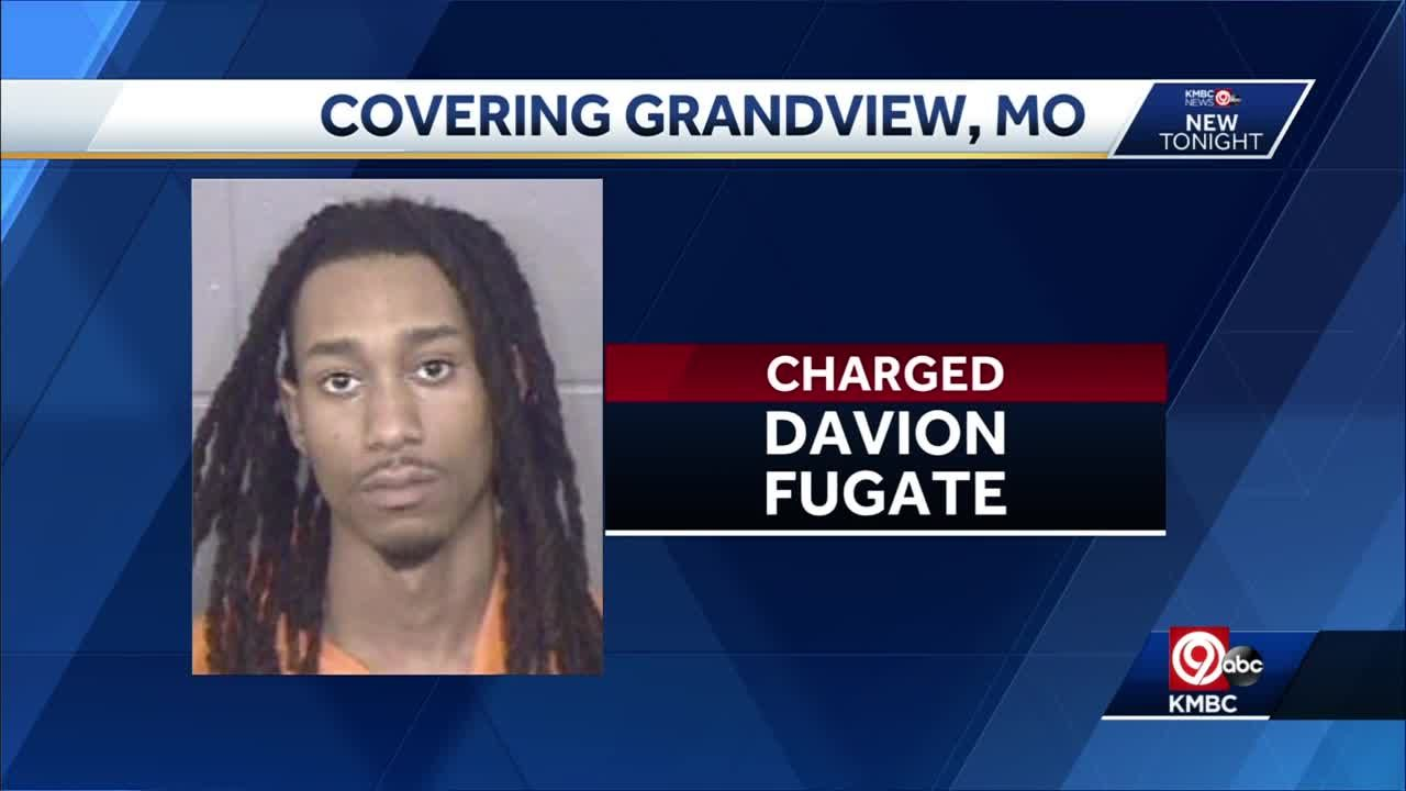 Man, 21, charged in fatal shooting Sunday in Grandview